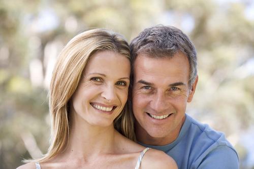 dental bridgework treatment