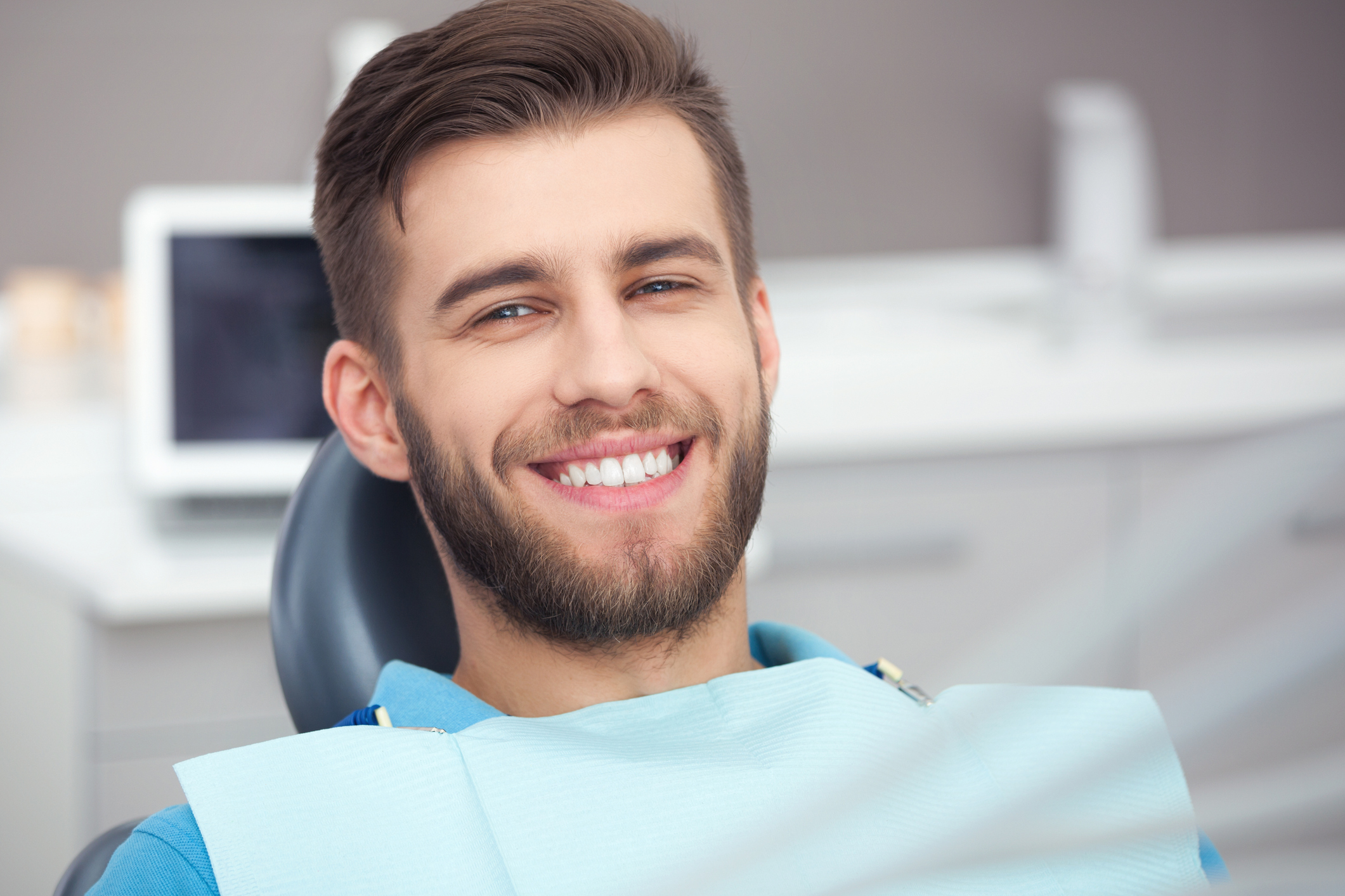 treatment for tooth cavities